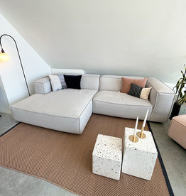 Fest Amsterdam SHOWROOM - Dunbar sofa avec divan - Board 167