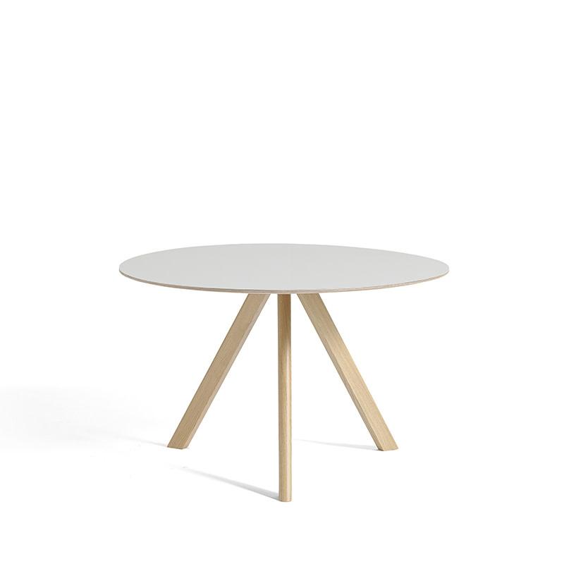 HAY CPH20 Copenhague Table - natural oak frame