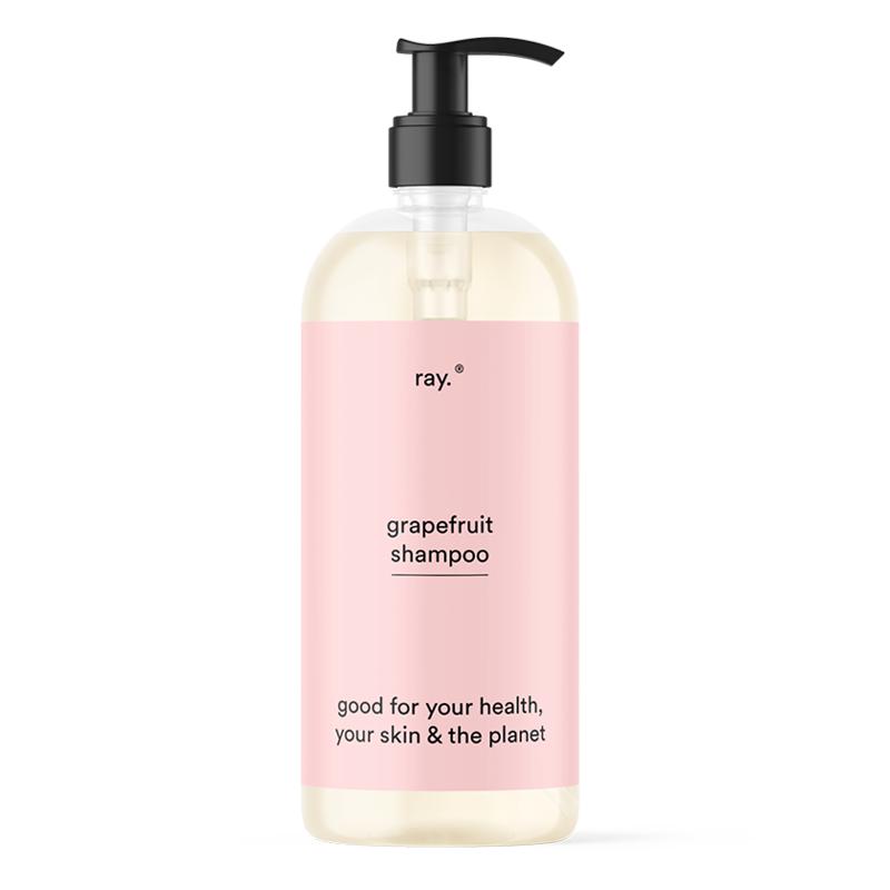 Ray Shampoo - ray