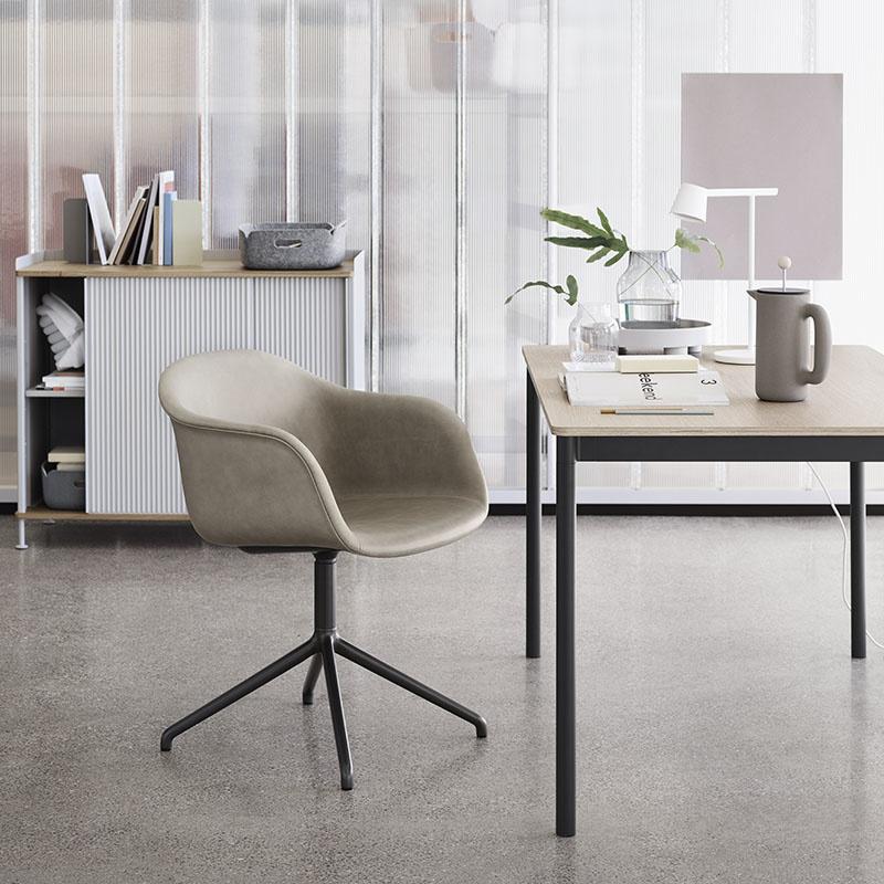 Muuto Base Table M 190x85 cm