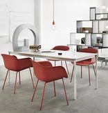 Muuto Base S 140x80 cm Table