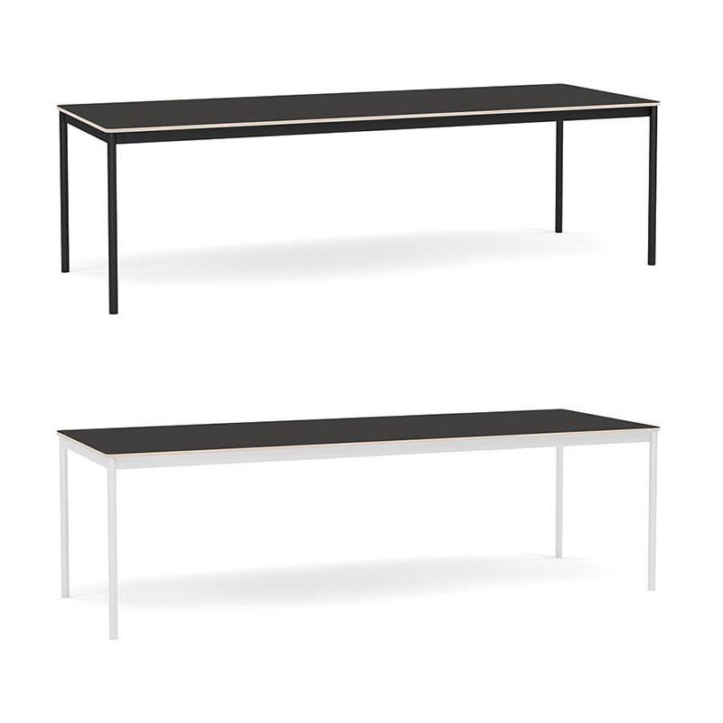 Muuto Base L 250x90 cm Table