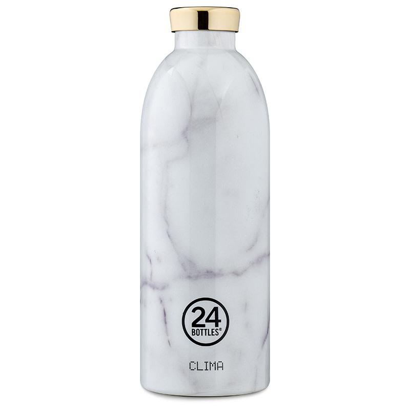 24 bottles Clima bottle 850 ml