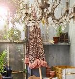 HKliving Parasol Floral Vintage
