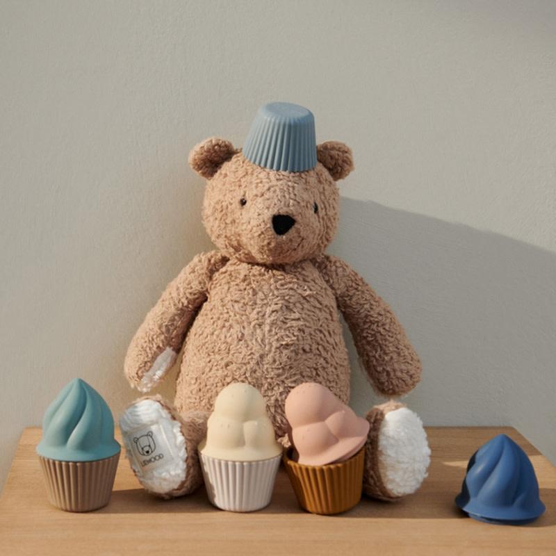Liewood Cupcake speelvormen - Kate