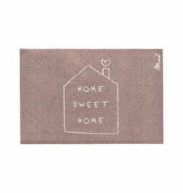 Mad About Mats Celia Harde mat 50x75 cm Scraper