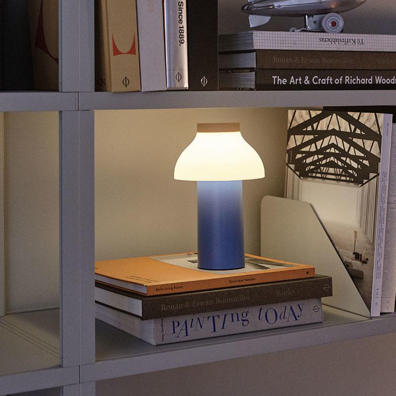 HAY PC Portable lamp