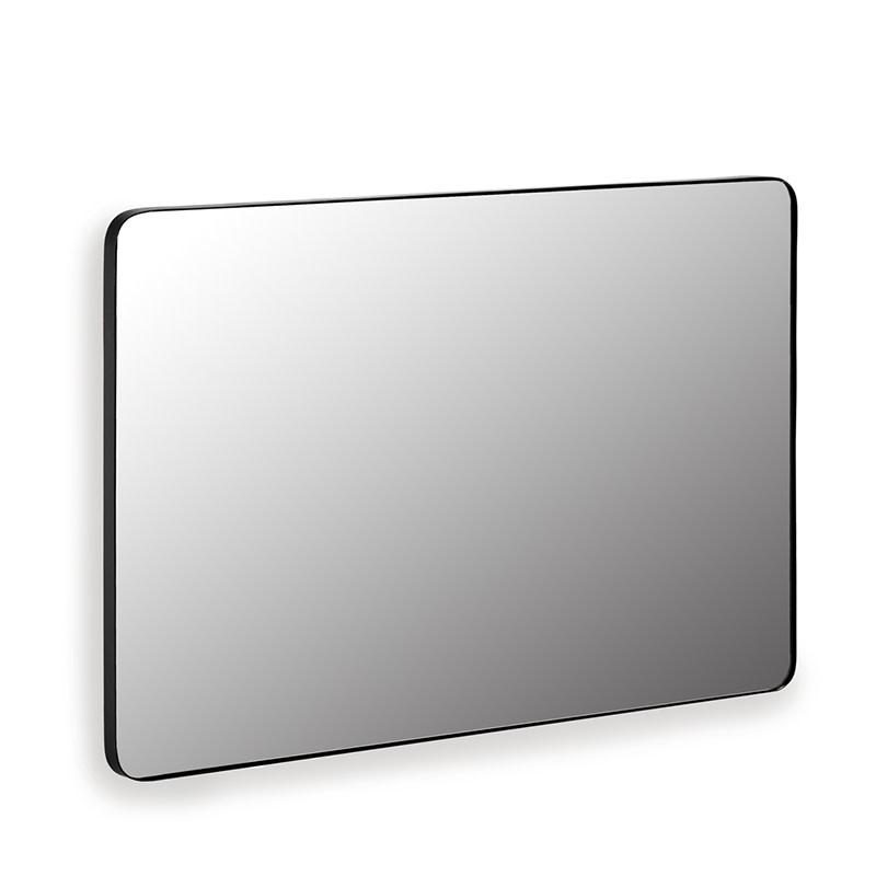 Serax Spiegel rechthoek zwart -  40 x 55 cm