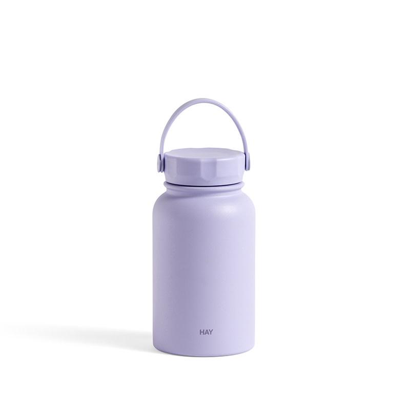 HAY 0.6L thermosfles Mono Lavendel