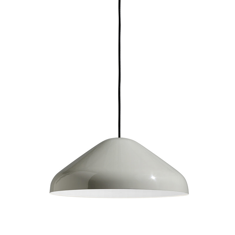HAY Pao hanglamp - Staal - 35 cm