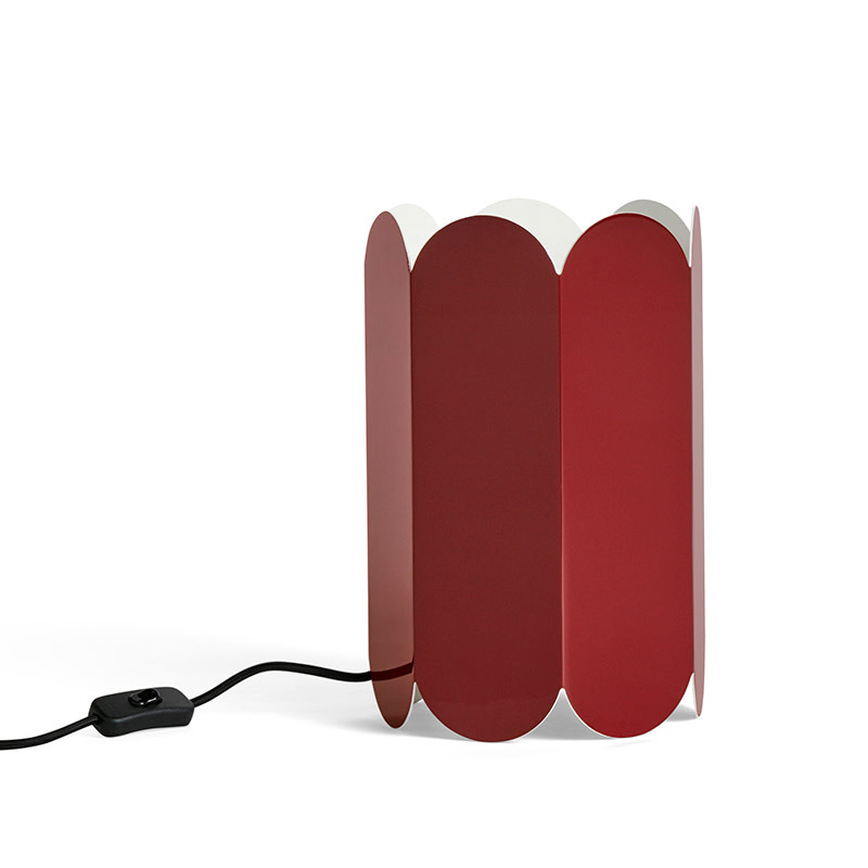 HAY Arcs shade - tafellamp
