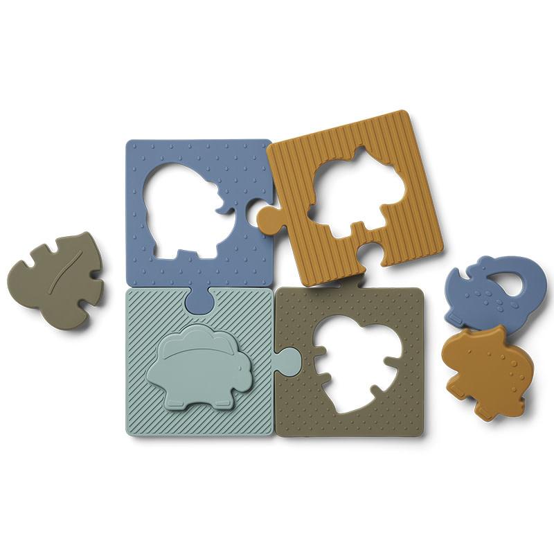 Liewood Bodil puzzel