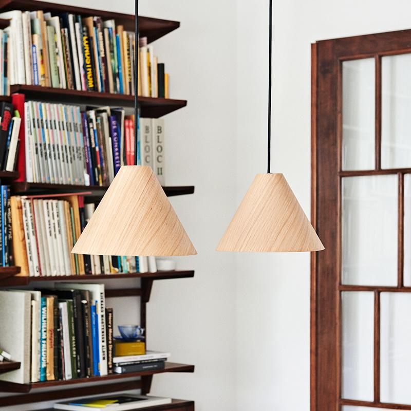 HAY Hanglamp 30 Degrees Small