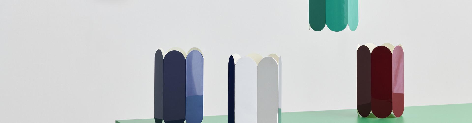 Muller Van Severen ontwerpt voor HAY