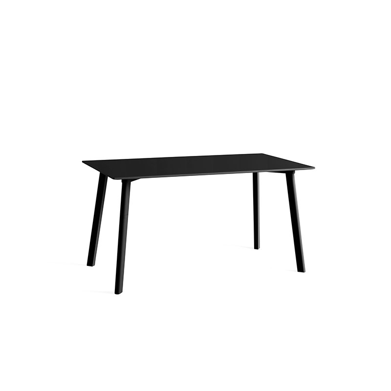 HAY CPH DEUX 210 table - Coloured beech frame