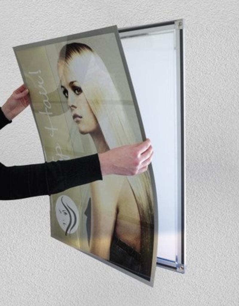 """Kunst&Dünger """"grow together"""" Magnedoor Slim"""
