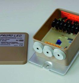 LED flashers