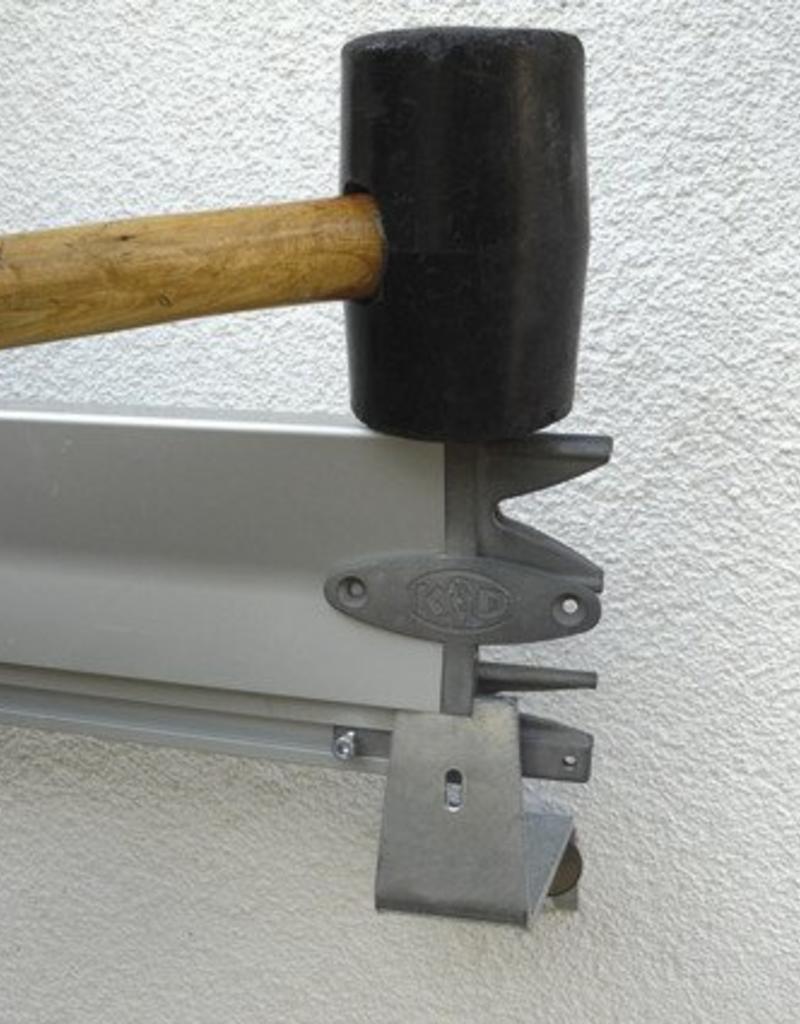 """Kunst&Dünger """"grow together"""" Angelframe connector"""