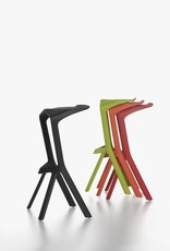 "Kunst&Dünger ""grow together"" Miura stool"