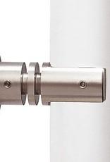 Fisso Steel Uniplus paneelsteun voor wand / plafond