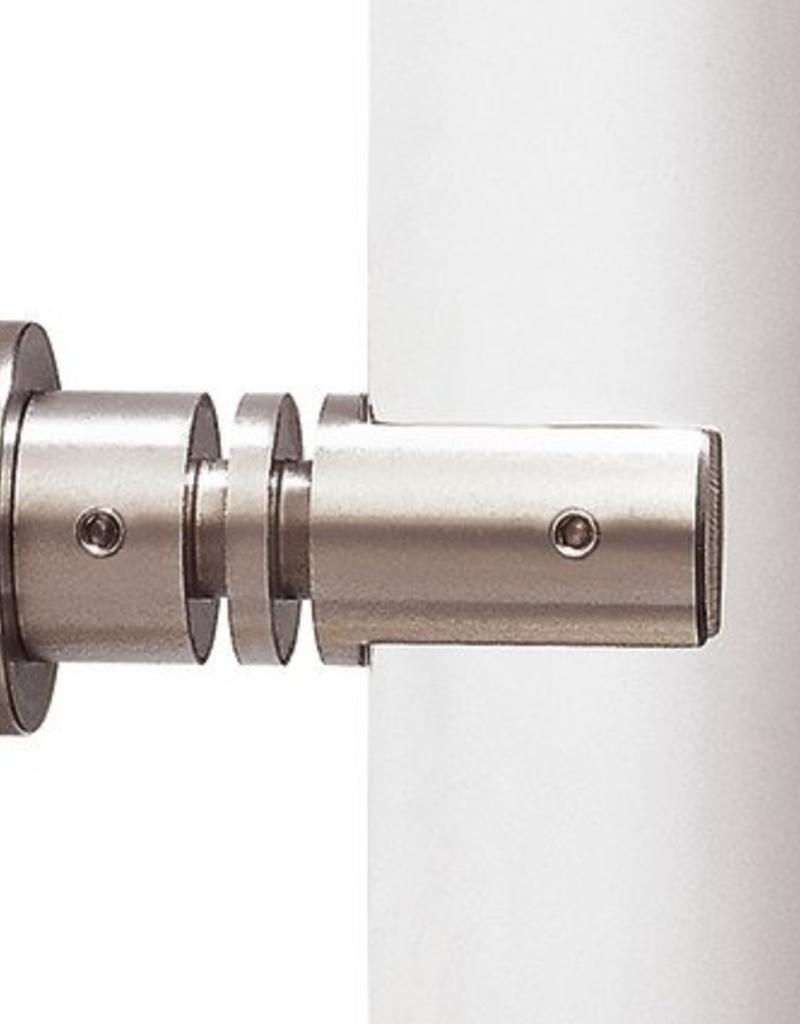 Fisso Steel Uniplus support de panneau pour mur / plafond
