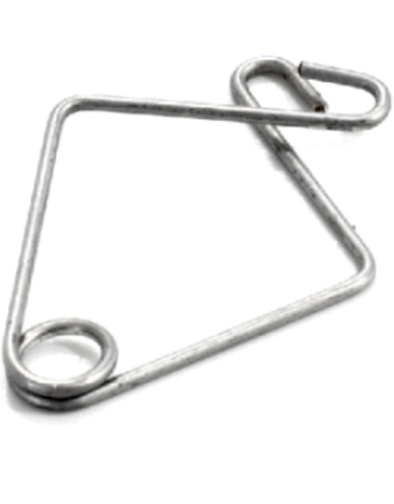 Sign hanger