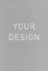 "Kunst&Dünger ""grow together"" myMAGO PET banner with magnet tecnique"