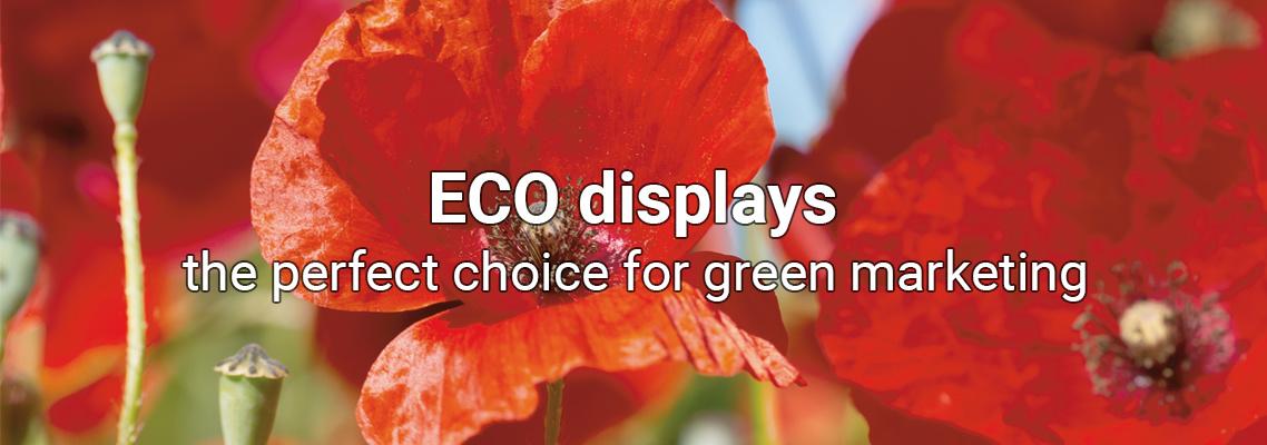 ECO displays