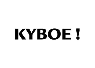 Kyboe
