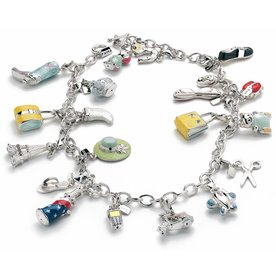 Zinzi Zinzi ch-a4 armband 19 cm