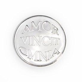 Mi Moneda Mi-moneda munt medium avo-mio zilver