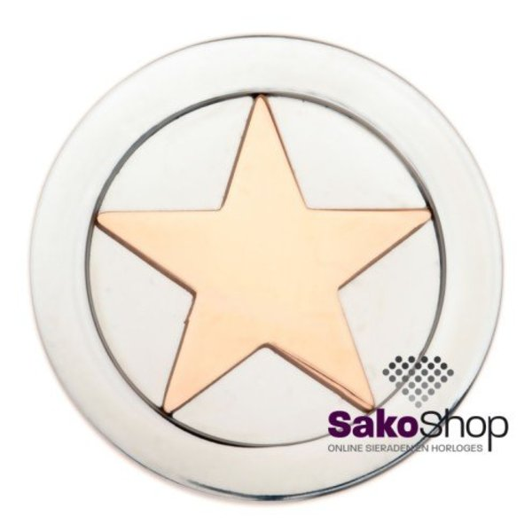Mi Moneda Mi-moneda star rose small