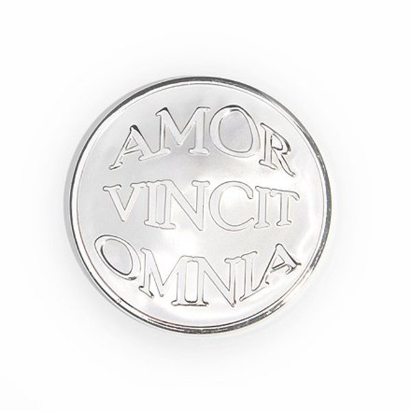 Mi Moneda Mi-moneda munt small avo-mio zilver