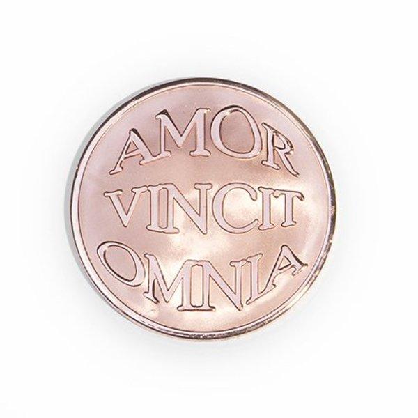 Mi Moneda Mi-moneda munt small avo-mio rose