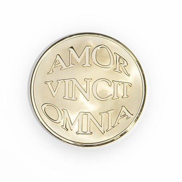 Mi Moneda Mi-moneda munt small avo-mio gold