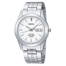 Seiko Seiko Heren Staal Bracelet SGG713P1