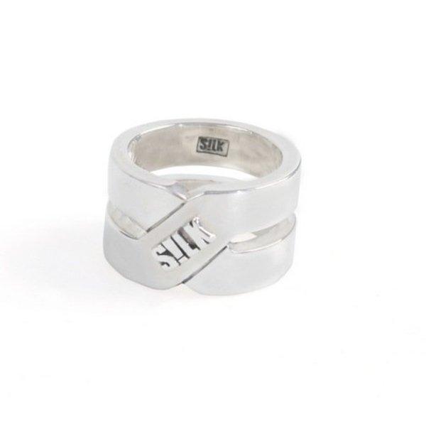 Silk Silk Ring Brahma 606