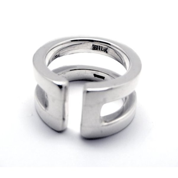 Silk Silk Ring Brahma 612