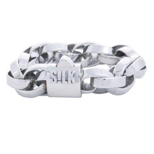 Silk Silk Armband Brahma 615
