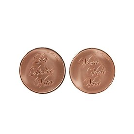 Mi Moneda Mi-moneda munt medium La Dolce Vita