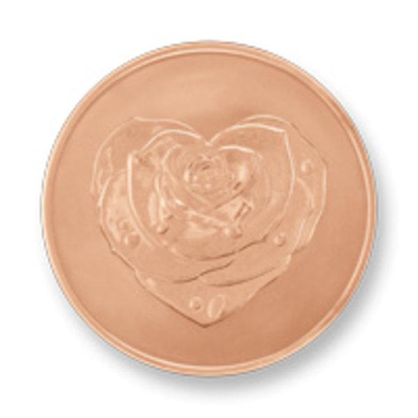 Mi Moneda Mi-Moneda munt Rose & Owe medium