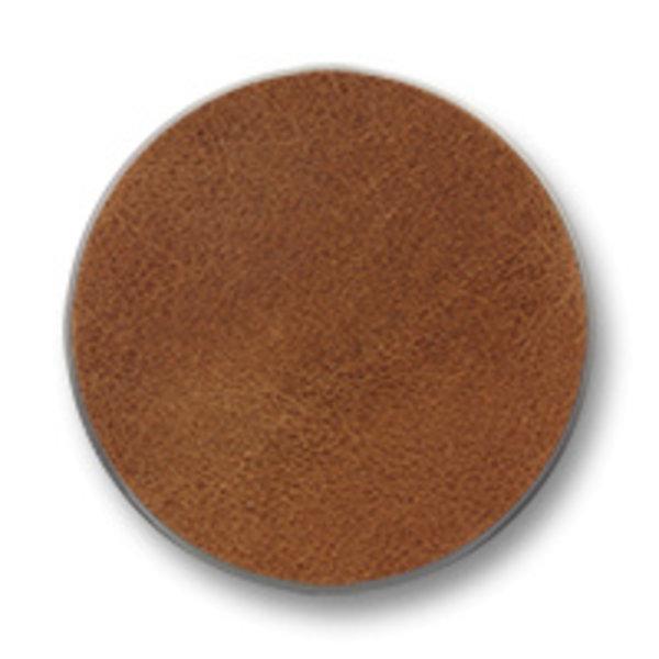 Mi Moneda Mi-Moneda coin Leather Plain Brown medium