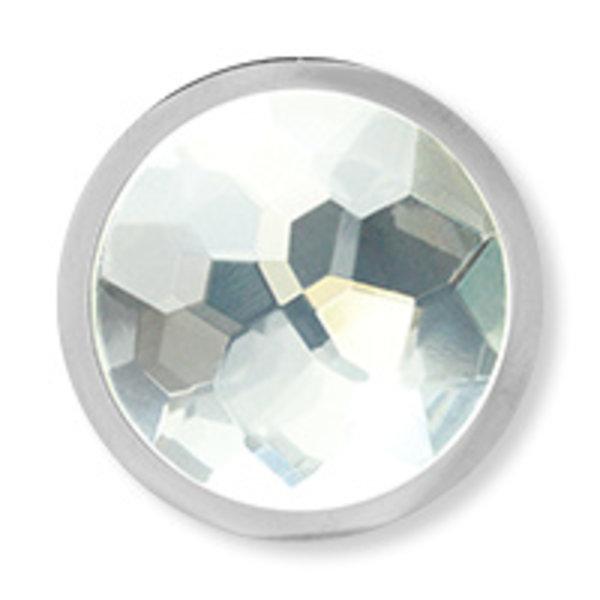 Mi Moneda Mi-Moneda coin Azar Crystal