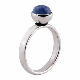 Melano Melano Twisted Ring