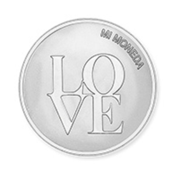 Mi Moneda Mi-Moneda munt Love & Dreamcatcher small