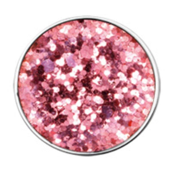 Mi Moneda Mi-Moneda coin Mucho Hot Pink small