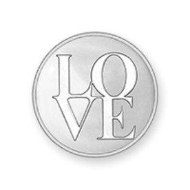 Mi Moneda Mi-Moneda munt XS Love voor Mi-Moneda munt