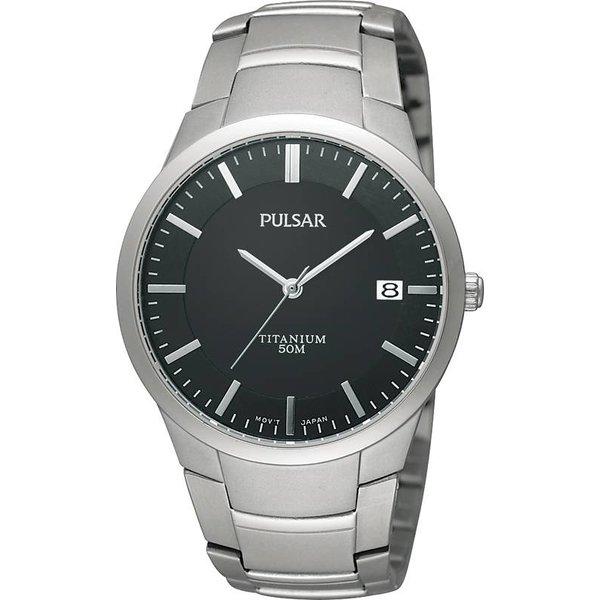 Pulsar heren horloge PS9013X1