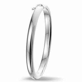 Zilveren slavenband 10.01404
