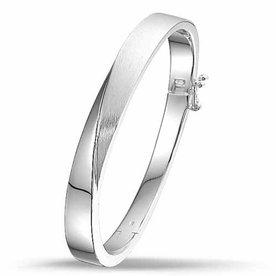 Zilveren slavenband 10.14183